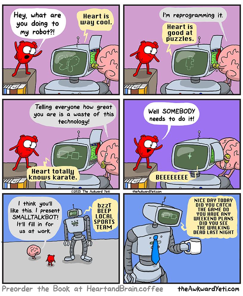Reprogramming
