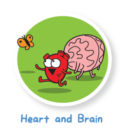the awkward yeti  chapters  heart and brain  page 2