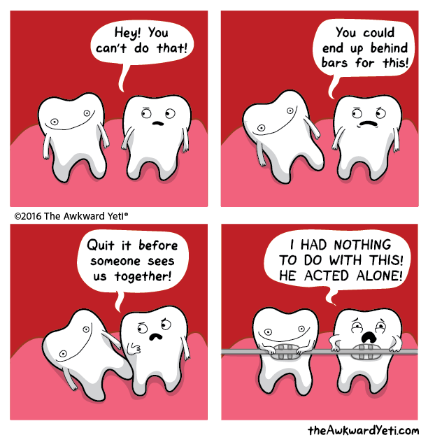 Cute Braces Quotes: Braces