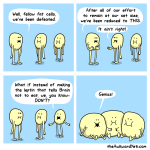 The Awkward Yeti | Fat Cells
