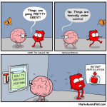 The Awkward Yeti | Instant Gratification