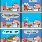 The Awkward Yeti | Sssalt