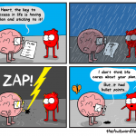 The Awkward Yeti | Life Plan
