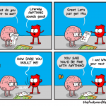 The Awkward Yeti | Meal Decisions
