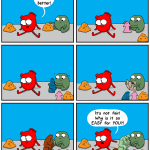 The Awkward Yeti | Practice