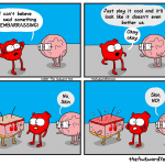 The Awkward Yeti | Skin Gives It Away