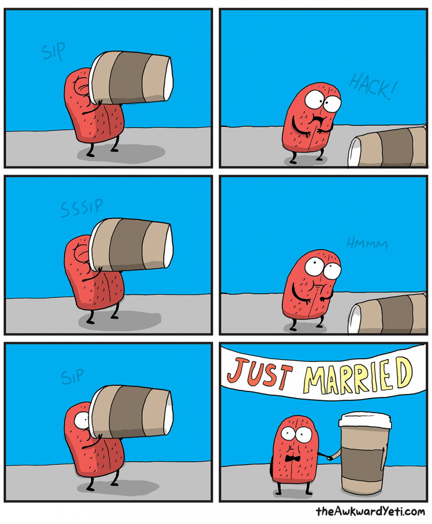 The Awkward Yeti | Acquired Taste