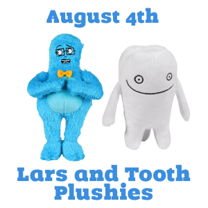 Lars+Tooth