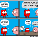 The Awkward Yeti | Lost