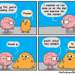 The Awkward Yeti | Maintenance Required