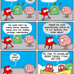 The Awkward Yeti | Gotta Get Back in Time